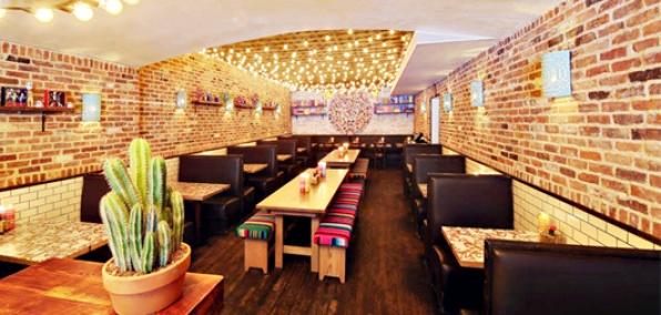 Restaurants Numbers In New York