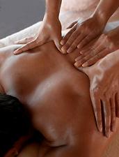 UD - Rhythm Massage