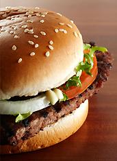 UD - I Love Burgers