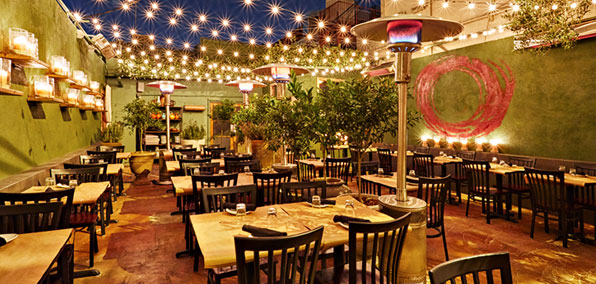 Best Restaurants Near The Grove Los Angeles Urbandaddy