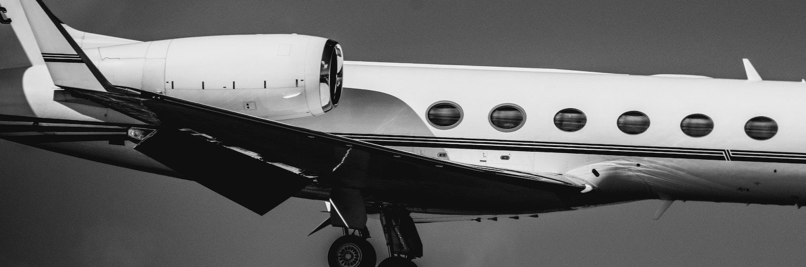 Your Private Plane Is Here