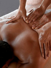 UD - Ten Hand Massage