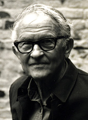 UD - Albert Maysles Glasses