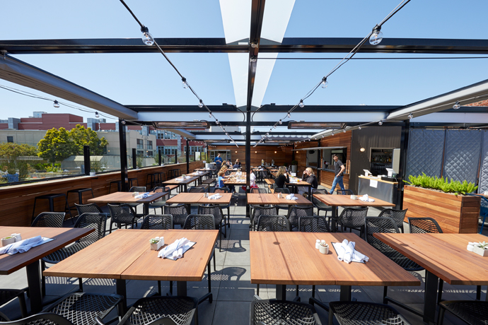 Your Weekend Rooftop Plans Have Been Made