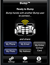 UrbanDaddy - Bump for iPhone