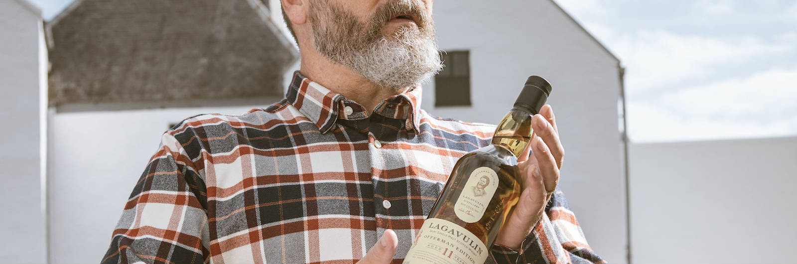 Nick Offerman Gets His Very Own Scotch