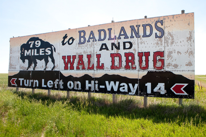 The Most Uniquely American Tourist Attraction | Dispatches From Wall Drug Part 94
