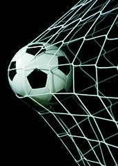 UD - Glow Soccer at Revo Soccer