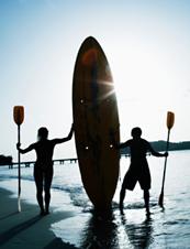 UrbanDaddy - Great Lakes Board Company
