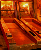 UD - Skee-Ball league