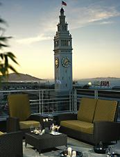 UrbanDaddy - Hotel Vitale Terrace Studios