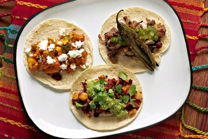 Rick Bayless Recipes Pork Tamales Dandk Organizer