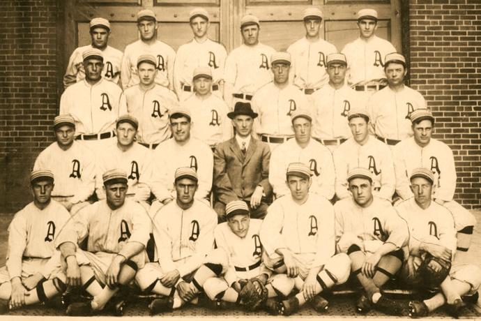 A Comprehensive Timeline of Baseball Hat Style
