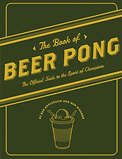 UD - The Book of Beer Pong