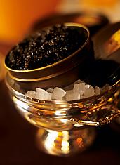 UD - Caviar Butler Service