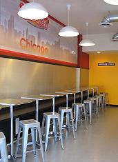 UD - ChiDogO's