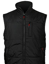 UD - Heated Vest From Frontgate