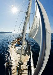 UD - Sail with Scott