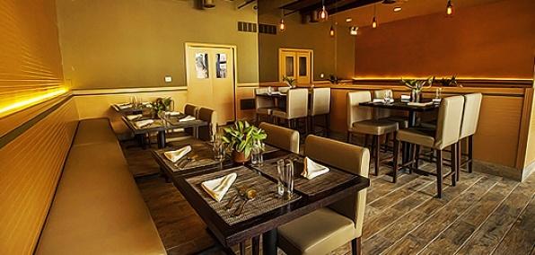 herb restaurant chicago