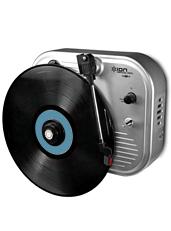 UD - Vertical Vinyl