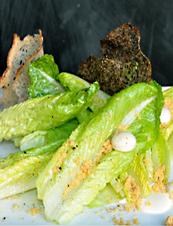 UrbanDaddy - Explosive Caesar Salad
