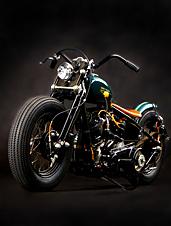 UD - Eagle Rider Motorcycle Rentals