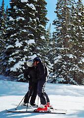 UD - Ski Dating