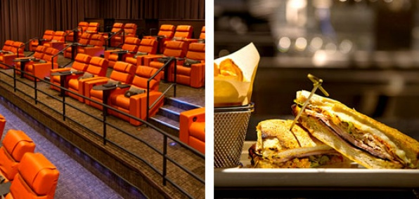 Ipic Theaters Los Angeles Take Your Pic