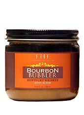 UD - Bourbon Bubbler Body Scrub