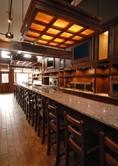 UD - Senart's Oyster & Chop House
