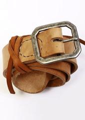 UD - Ken Sorenson Belts