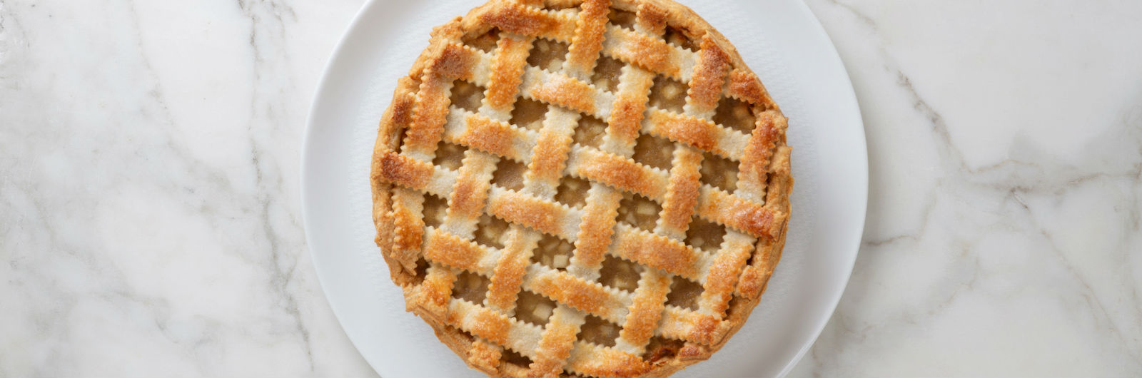Thomas Keller's 11 Tips for a Perfect Apple Pie