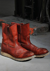 Red Wing Pecos Boot, 8866 - San Francisco | Pecos Bill