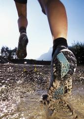 UD - WildFire Adventures 5K Mud Run