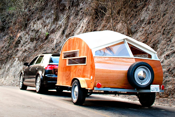 Sexy campers