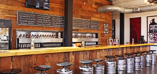 Craft Amp Growler Dallas On The Growl