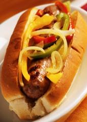 UD - Haute Sausage