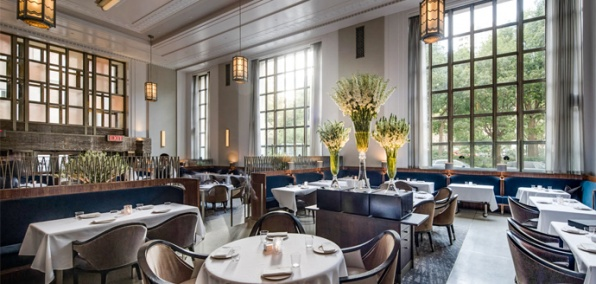 Five Things to Know About the New Eleven Madison Park