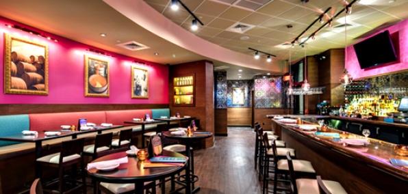 paladar latin kitchen rum bar miami palling around. Interior Design Ideas. Home Design Ideas