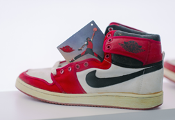 2e4bb7460335b A Trove of Air Jordan 1s