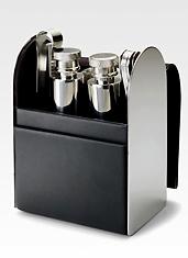 UD - Philippi Giorgio Portable Cocktail Bar