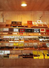 UD - Sacred Cigars