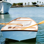 The Sabot 3-in-1 Boat