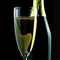 Champagne Tasting at Binny's