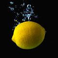 Boozy Lemonade at Nage