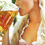 Oktoberfest Begins at Cakes & Ale