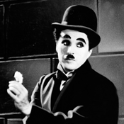 Charlie Chaplin Gets a New Soundtrack