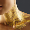 Liquid Gold Body Oil