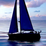 A Nautical Way to Spend the Night