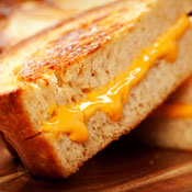 Here, Have Some Gratis Grilled Cheese